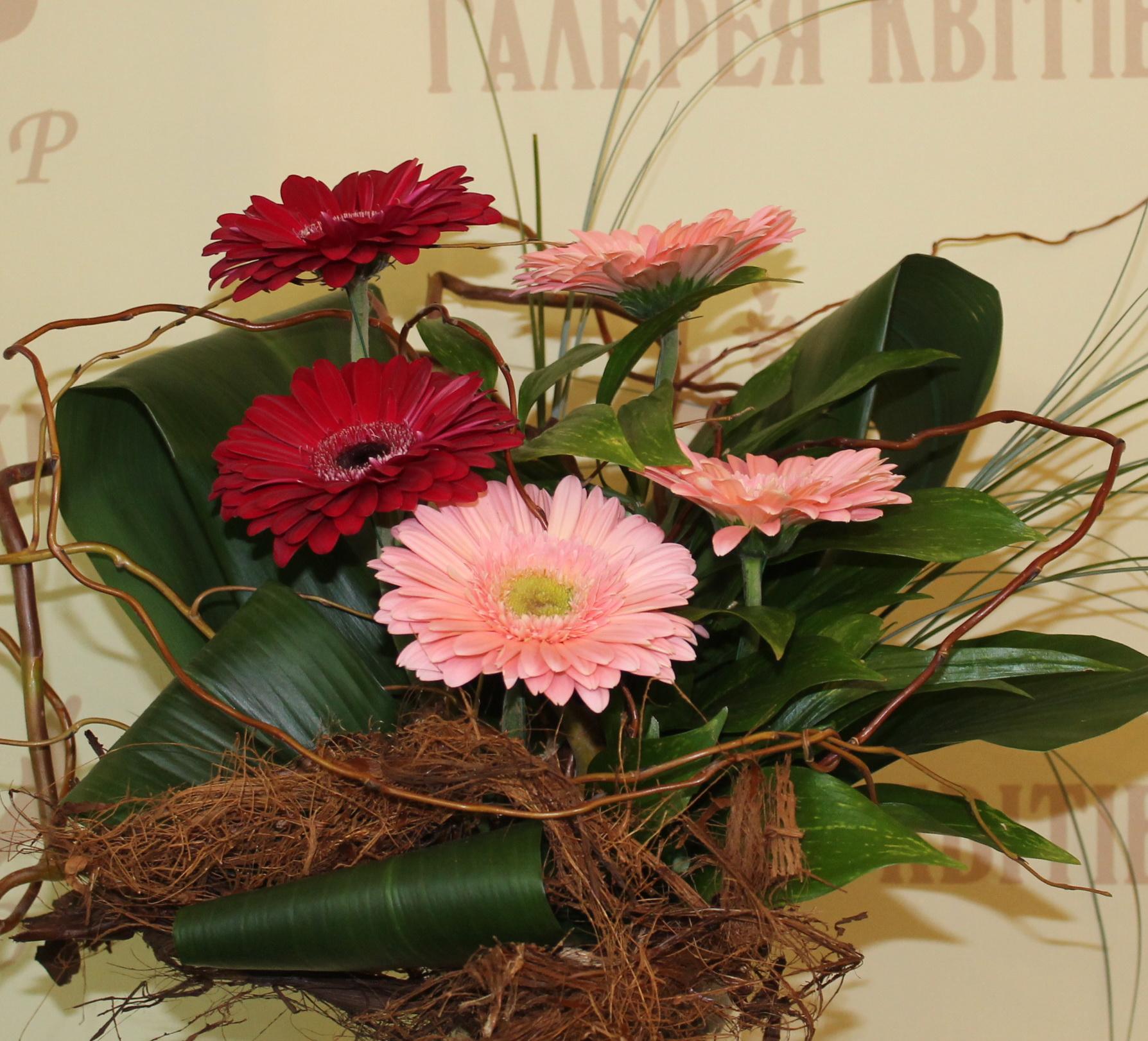 Букет Весна_1