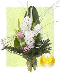"""Bouquet  """"Amsterdam"""""""
