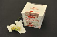 Раффаэлло + орхидея
