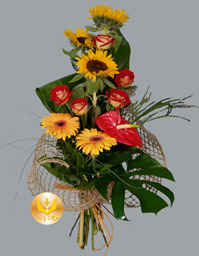"""Bouquet """"For You"""""""